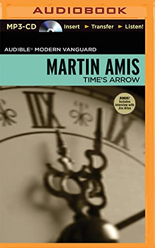 9781511308571: Time's Arrow: Or the Nature of the Offense