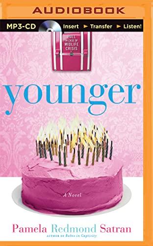 Younger: Pamela Redmond Satran