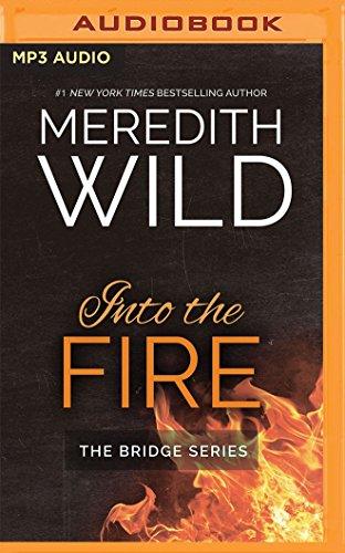Into the Fire (The Bridge): Meredith Wild