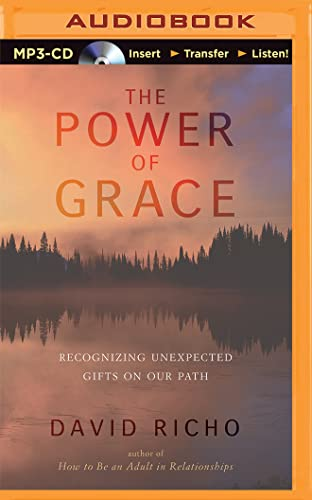 9781511308793: The Power of Grace: Recognizing Unexpected Gifts on Our Path