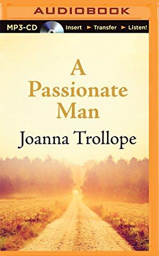 9781511309059: A Passionate Man