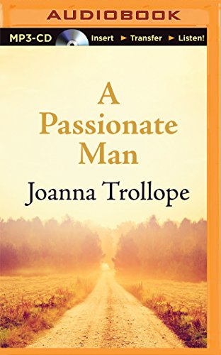 9781511309059: A Passionate Man: A Novel