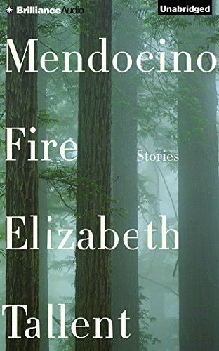 Mendocino Fire: Stories: Elizabeth Tallent