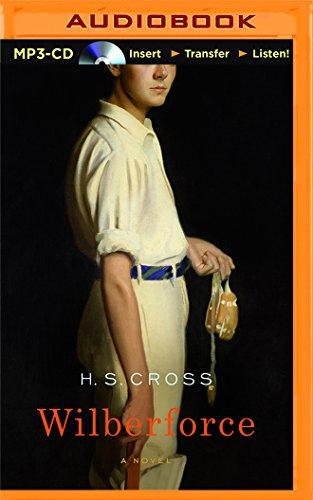 Wilberforce: H. S. Cross
