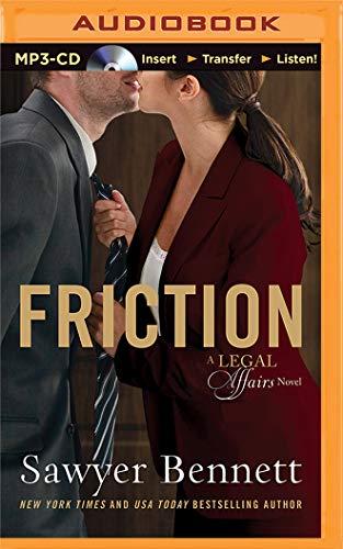 9781511309455: Friction