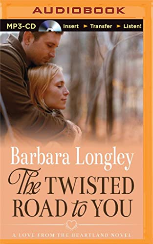 The Twisted Road to You: Barbara Longley