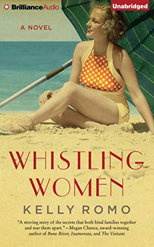 Whistling Women: Kelly Romo