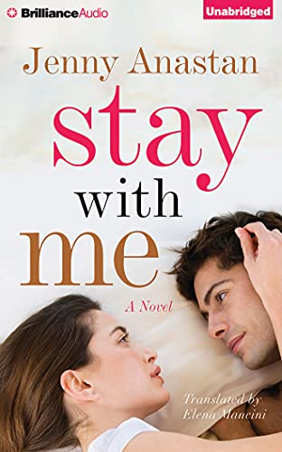 9781511309561: Stay With Me