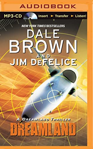 Dreamland: Dale Brown; Jim DeFelice