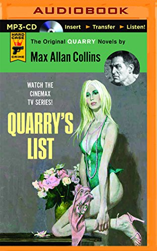 9781511310444: Quarry's List