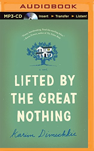 Lifted by the Great Nothing: Karim Dimechkie