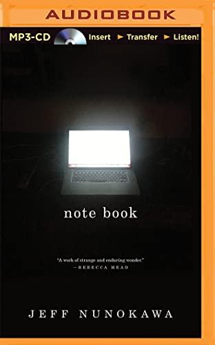 9781511310567: Note Book