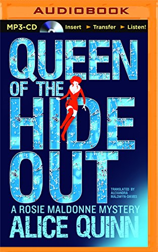 9781511310789: Queen of the Hide Out (Rosie Maldonne's World)