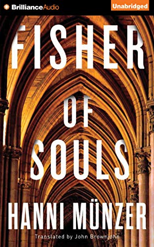 9781511310895: Fisher of Souls