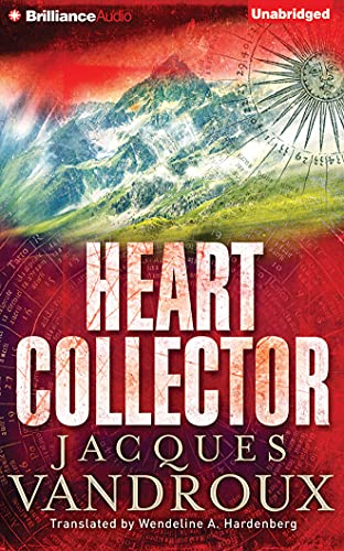 9781511311076: Heart Collector