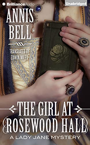 The Girl at Rosewood Hall: Annis Bell