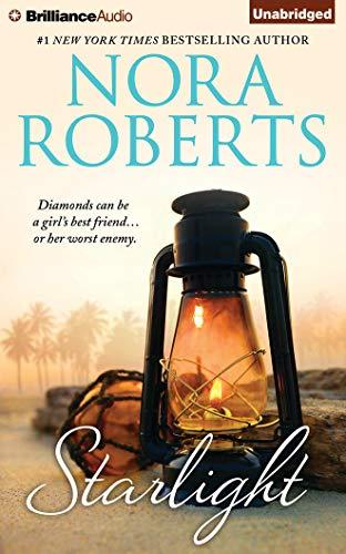 Starlight: Hidden Star, Captive Star (Wheeler Hardcover): Nora Roberts