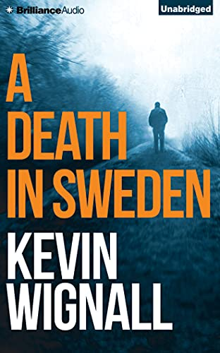 9781511312097: A Death in Sweden