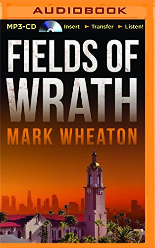 9781511312165: Fields of Wrath (Luis Chavez)