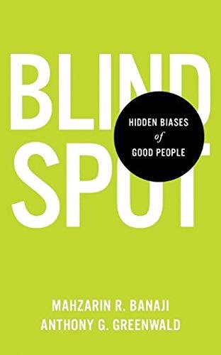 Blindspot: Hidden Biases of Good People (Compact Disc): Mahzarin R. Banaji