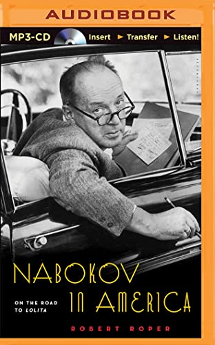 9781511316910: Nabokov in America: On the Road to Lolita