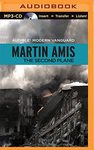 9781511317238: The Second Plane: September 11: Terror and Boredom