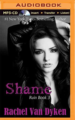9781511317443: Shame (Ruin)