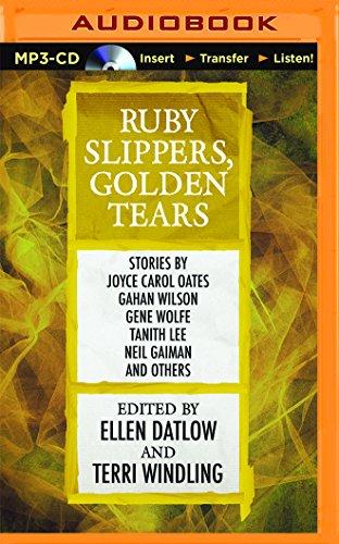 9781511317894: Ruby Slippers, Golden Tears