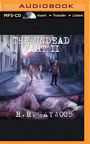 9781511318075: The Undead: Part 2