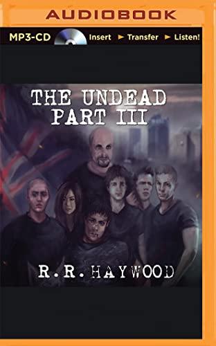 9781511318105: The Undead: Part 3