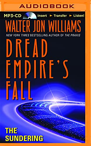 9781511318617: The Sundering (Dread Empire's Fall)