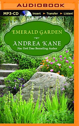 Emerald Garden: Andrea Kane