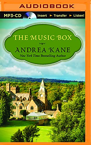 9781511318822: The Music Box