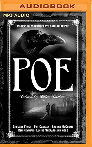 9781511319065: Poe: New Tales Inspired by Edgar Allan Poe