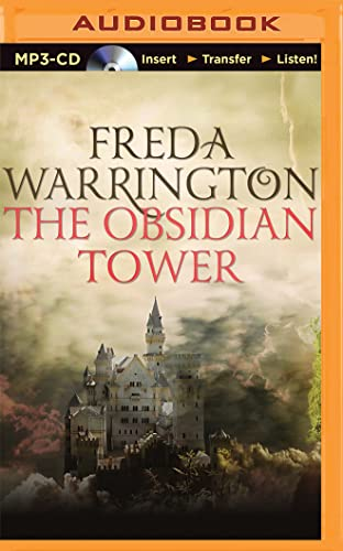 9781511319119: The Obsidian Tower (JewelFire)