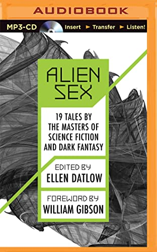 9781511319157: Alien Sex: 19 Tales by the Masters of Science Fiction and Dark Fantasy