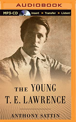 9781511319508: The Young T. E. Lawrence