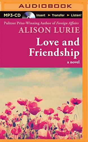 9781511319515: Love and Friendship: A Novel