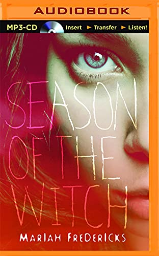 9781511319928: Season of the Witch