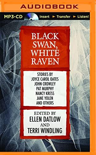 9781511319935: Black Swan, White Raven
