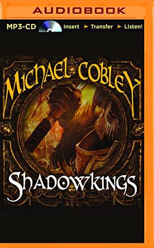 Shadowkings: Michael Cobley