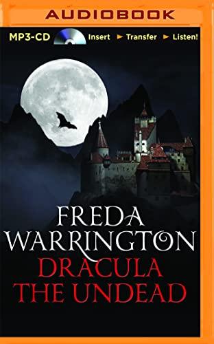 Dracula the Undead: Warrington, Freda