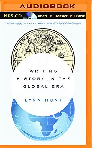 9781511320207: Writing History in the Global Era