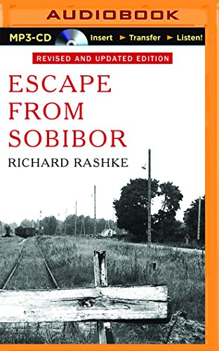 9781511320276: Escape from Sobibor