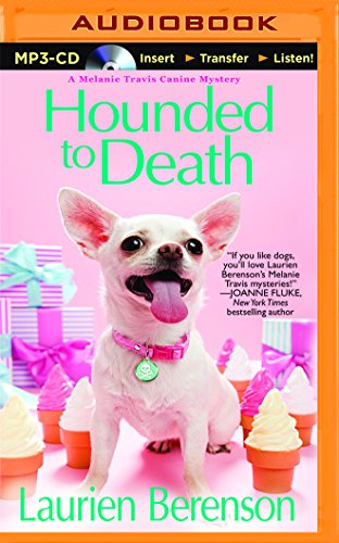9781511320351: Hounded to Death (A Melanie Travis Mystery)