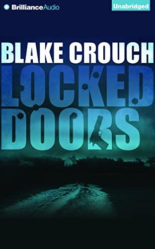 9781511321525: Locked Doors: A Novel of Terror (Andrew Z. Thomas/Luther Kite)