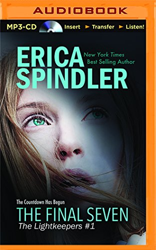 The Final Seven (The Lightkeepers): Erica Spindler
