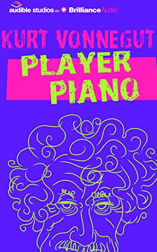 9781511323840: Player Piano