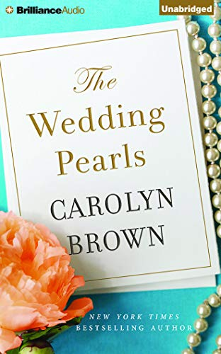 The Wedding Pearls: Carolyn Brown