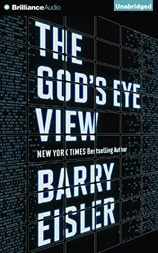 9781511324199: The God's Eye View